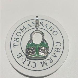 Thomas Sabo purse charm